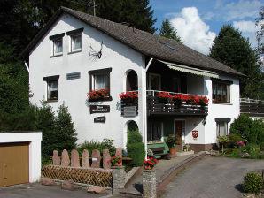 Ferienwohnung Am Himmelreich im Haus Waldachblick
