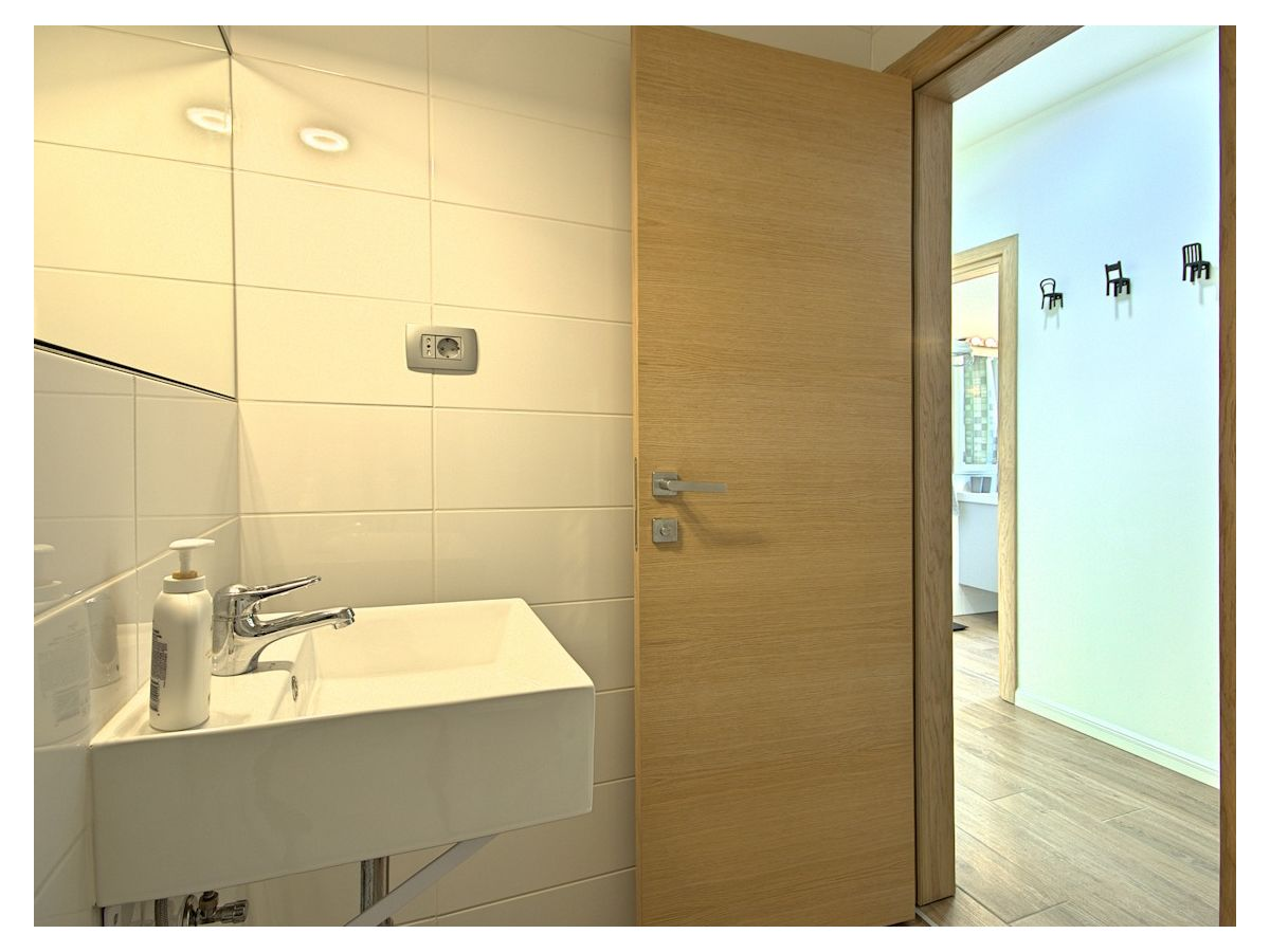 ferienwohnung villa luka apartment gray mit pool funtana firma casa fortuna ferien frau. Black Bedroom Furniture Sets. Home Design Ideas