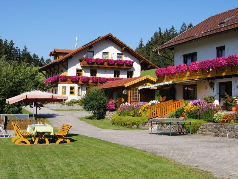 Ferienwohnung Ferienhof Christa