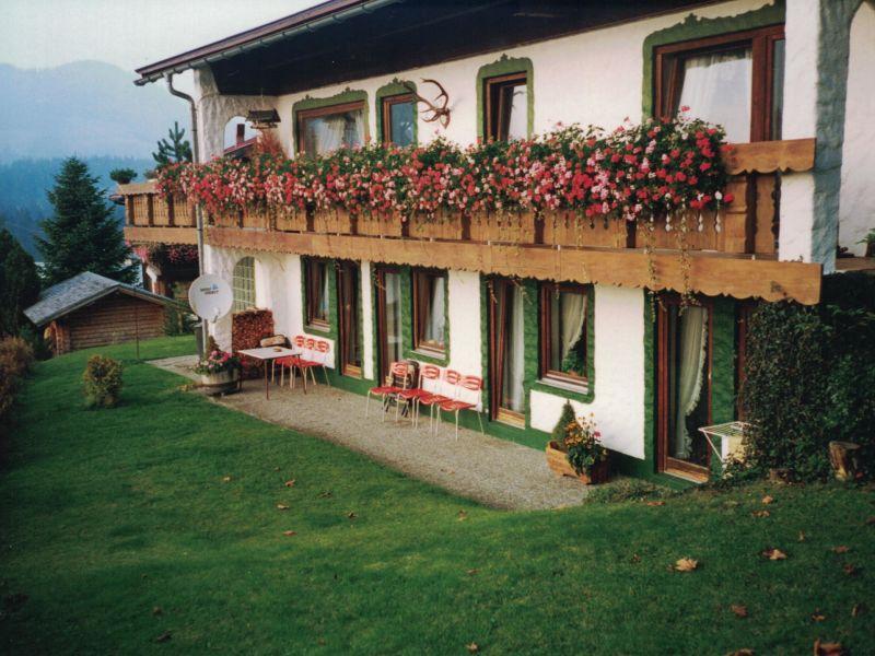 Ferienwohnung im Haus Biedenkopf