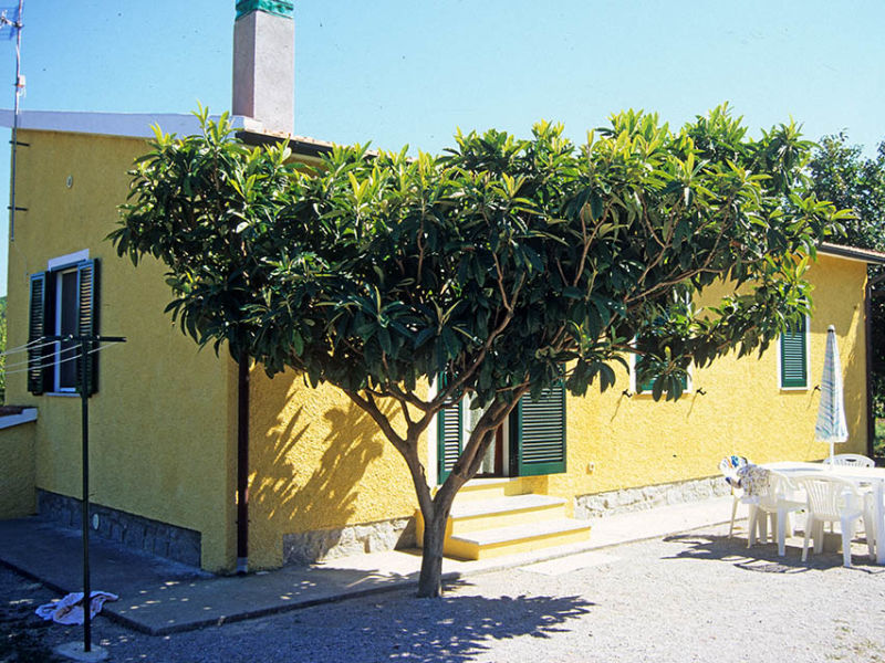 Ferienwohnung Le Maree Casa Pina