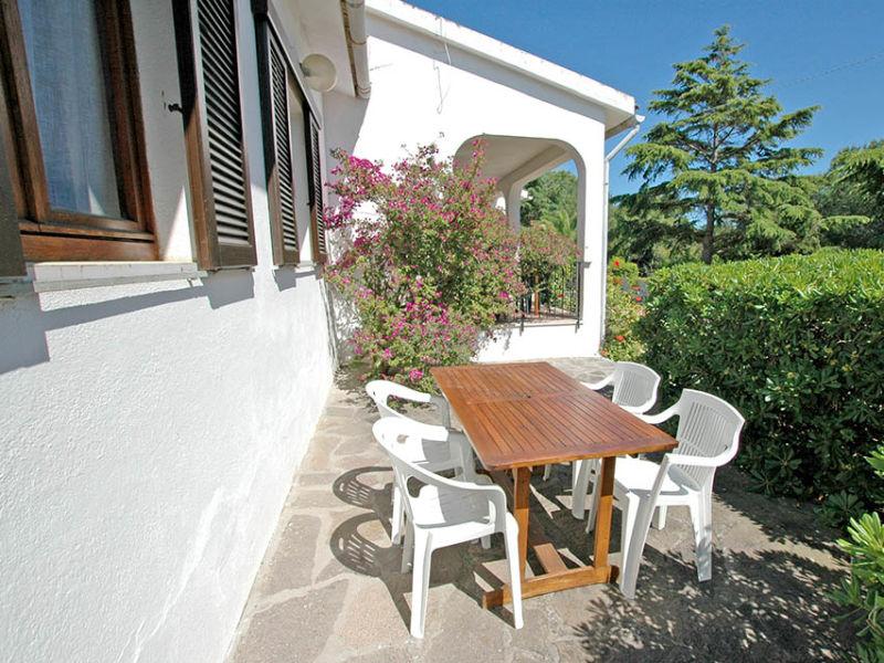 Ferienwohnung Casa Katia