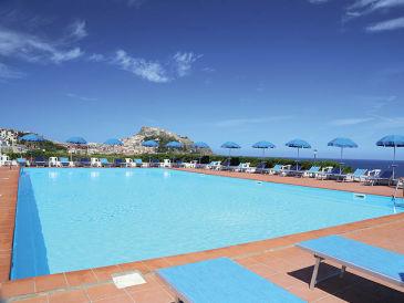 Ferienwohnung La Baia Residence