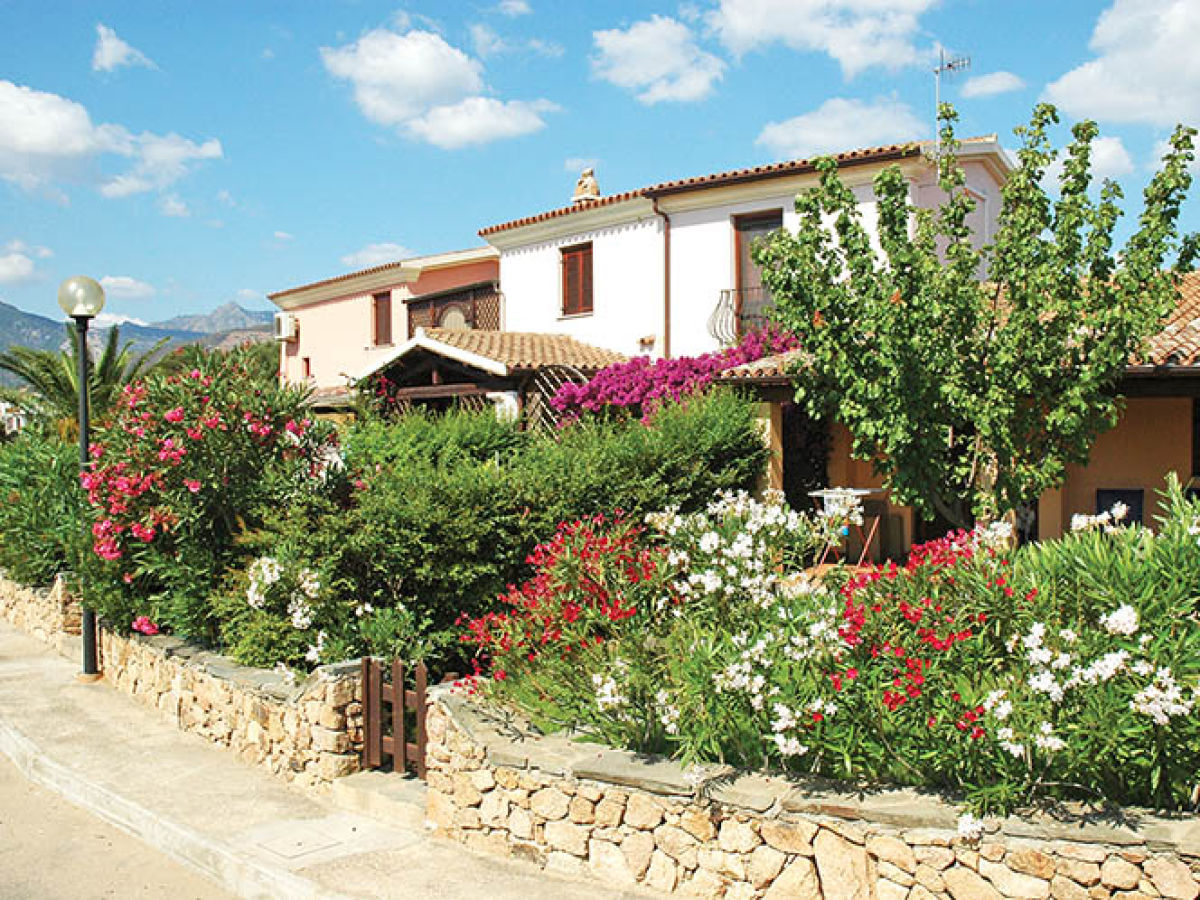 Ferienwohnung santeo appartamenti sardinien budoni for Budoni appartamenti vacanze