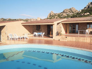 Holiday apartment Costa Paradiso Appartamenti
