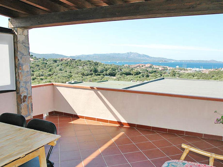 Außenaufnahme Monte Maiore Residence