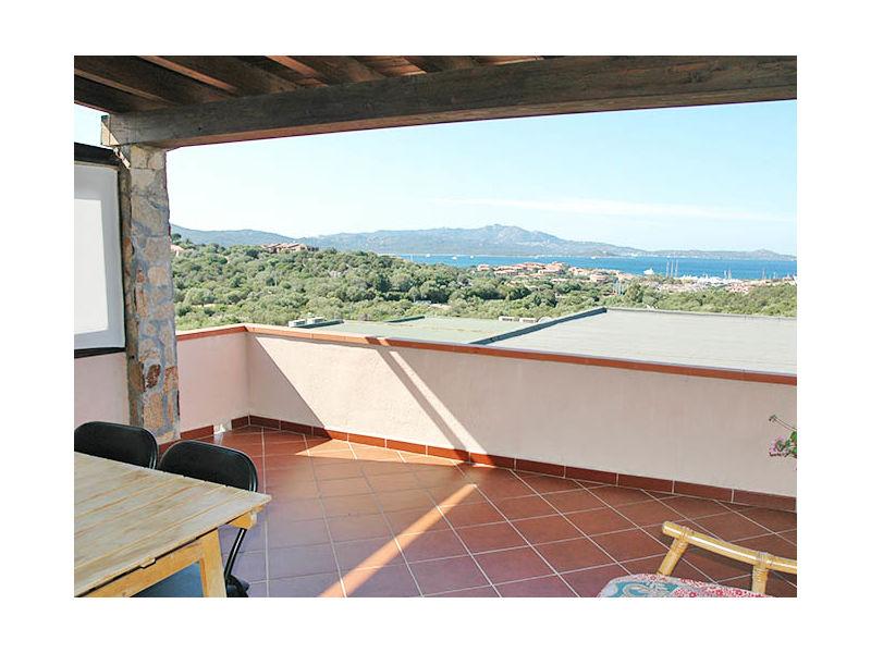 Ferienwohnung Monte Maiore Residence