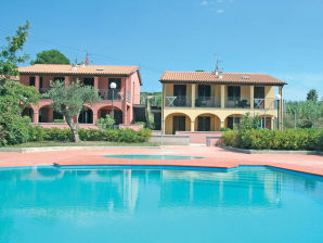 Holiday apartment Baia Fiorita Appartamenti