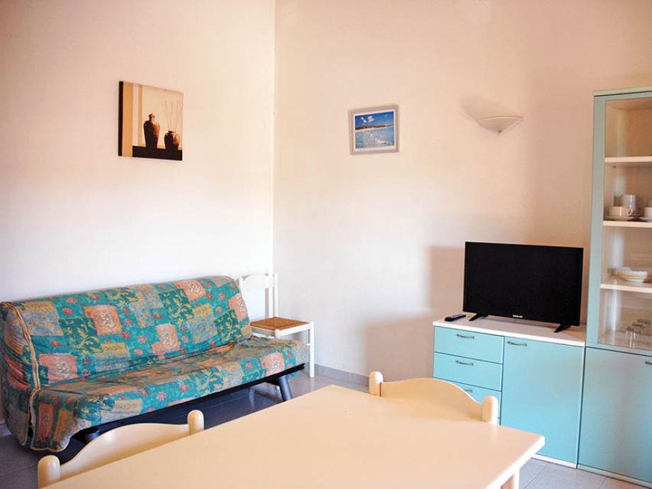 Ferienwohnung le maree gallura appartamenti sardinien for Appartamenti le residenze budoni