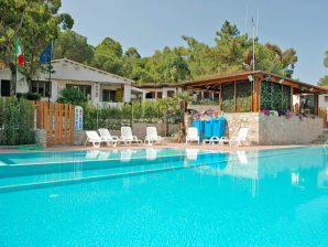 Holiday apartment Tipo D  - Camping Europa