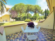 Ferienwohnung Campo Blu Residence
