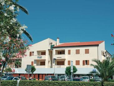 Holiday apartment MONOLOCALE 4 LETTI  - ORIZZONTI APPARTAMENTI  - OR