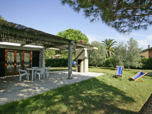Ferienwohnung Villette Giannella 5