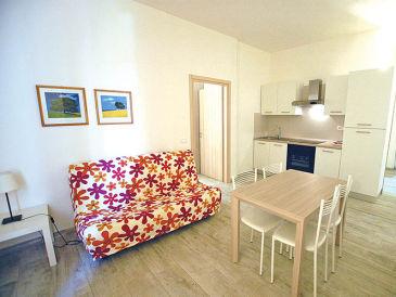 Holiday apartment TRILOCALE 5 LETTI tipo D  - CASA GUIDI APPARTAMENT