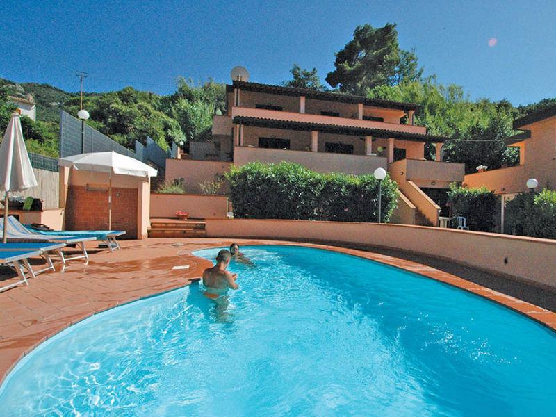Holiday apartment TRILOCALE 6 LETTI  - ARCIPELAGO APPARTAMENTI  - AR