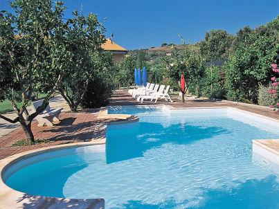 Elba VIP Residence 6