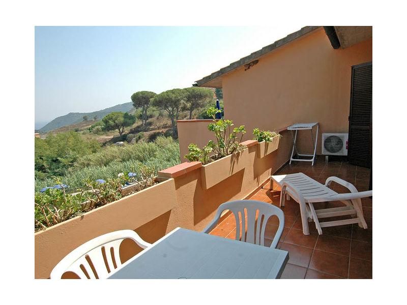 Ferienwohnung Rio D'Elba Appartamenti Typ D