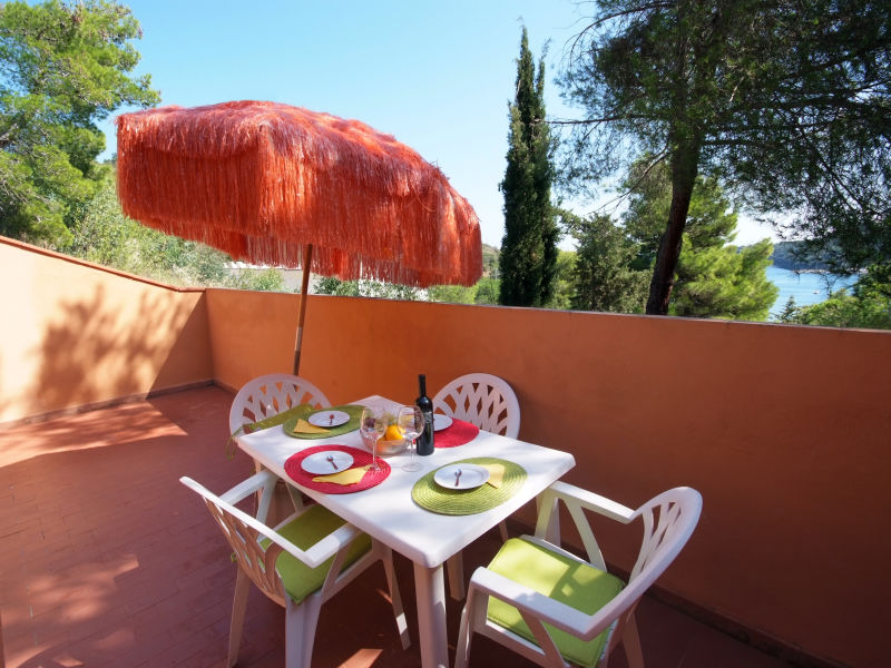 Holiday apartment Three room apartment 7 beds - Sud Est Residence