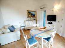 Holiday apartment Villetta 5 posti  - VILLAGGIO DI MEZZO ORTANO  - V