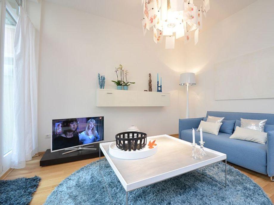 Ausstattung M München luxuriöses Apartment D 18412