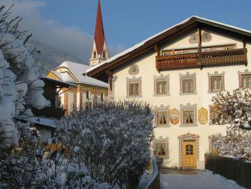Ferienwohnung Pircher-Maes Appartements