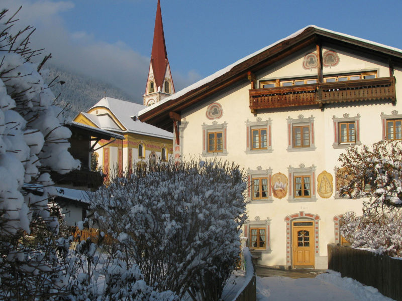"Holiday apartment ""Tirol"" bei Pircher-Maes"
