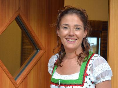 Ihr Gastgeber PIRCHER-MAES Appartements Carole Pircher-Maes