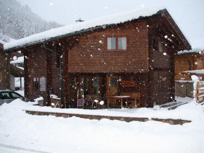 Chalet Kitzbüheler Alpen