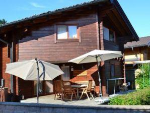 Ferienhaus Chalet Kitzbüheler Alpen