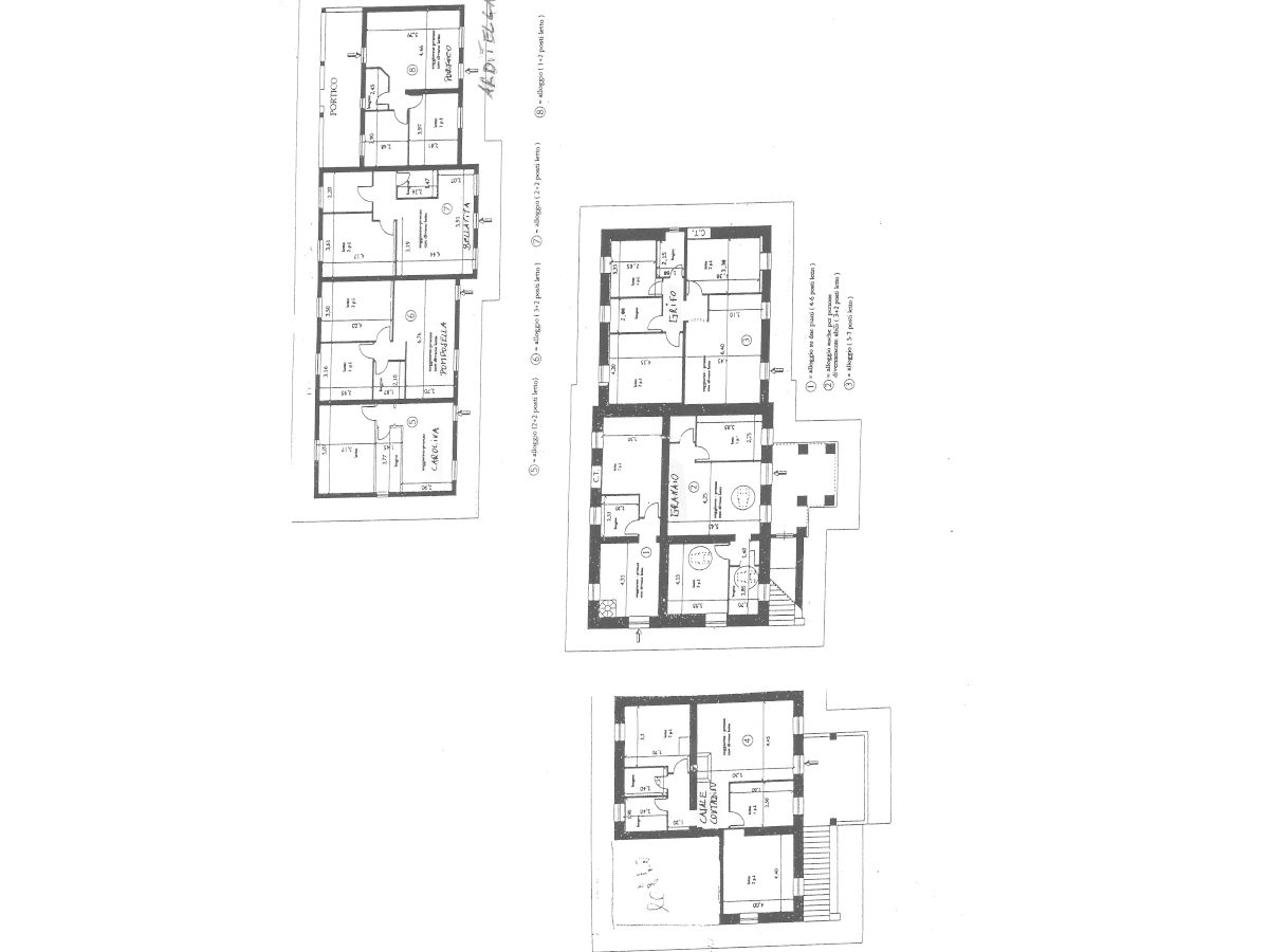 ferienwohnung agriturismo isola verde bolsenasee firma terraviva reisen e k herr marc rasche. Black Bedroom Furniture Sets. Home Design Ideas