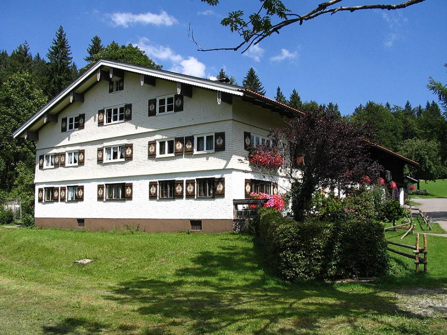 Ferienwohnung auf dem Oberstixnerhof
