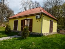 Ferienhaus Domek