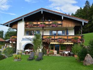 Ferienwohnung Gästehaus Waldheim