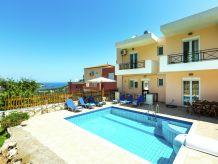 Ferienwohnung Villa Nikolas