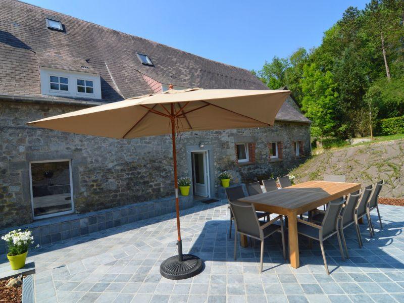 Ferienhaus Moulin de Flavion