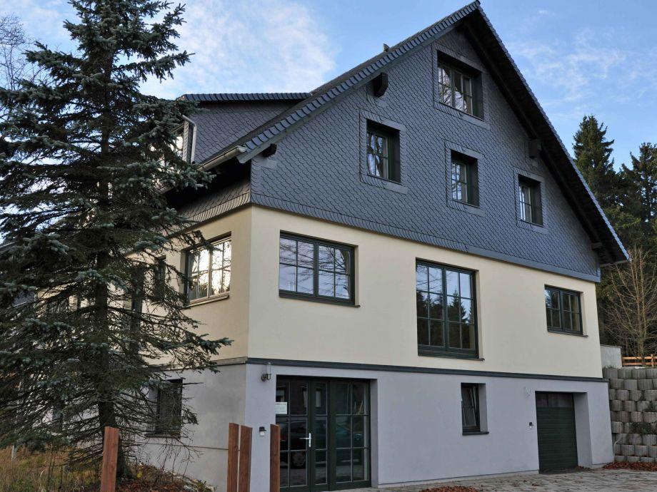 Ferienhaus in Friedrichshöhe