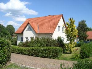 Ferienhaus Insel Vilm