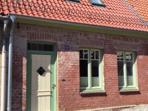 Ferienhaus am Wall