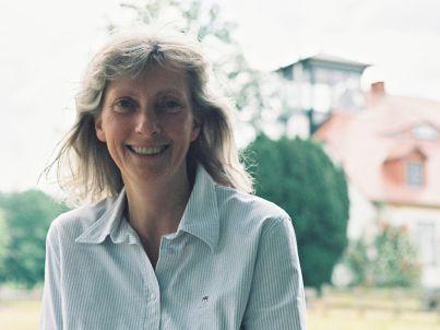 Ihr Gastgeber Hannelore von Witzendorff