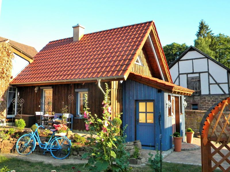 Ferienhaus Buchbachhäusle