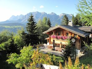 Ferienhaus Pinegger