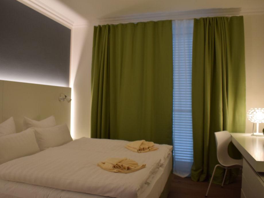 Ferienwohnung Villa Vogue, Austernfischer, Rügen, Ostseebad Binz, Strandpromenade, Meerblick ...