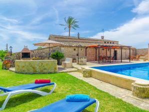 Villa Can Randa
