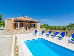 Villa Aresta Den Rumbet