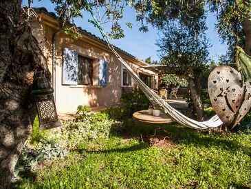 Chalet Villa Fa Sol