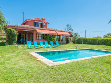 Villa Gualeta