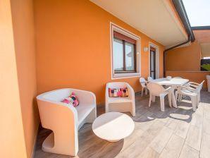 Holiday apartment La Meridiana C05