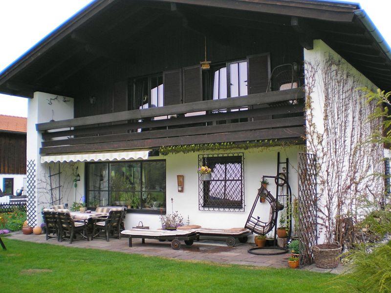 Ferienhaus Inzell