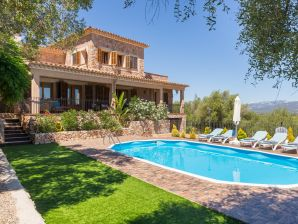 Villa Ses Coves