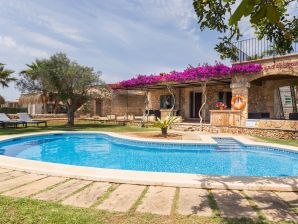 Holiday apartment Finca Miquel